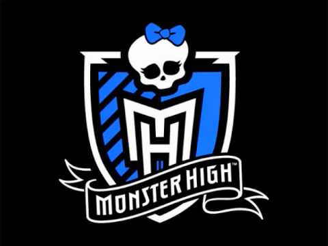 Monster High™ Fright Song Copyright