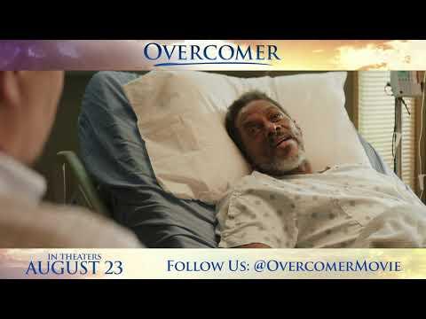 Overcomer Scene: Who Are You?