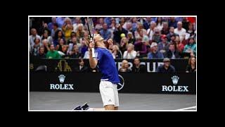 Zverev macht Coach Federer glücklich