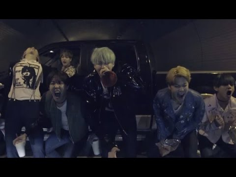 BTS I NEED U  PROLOGUE  RUN MV  YouTube