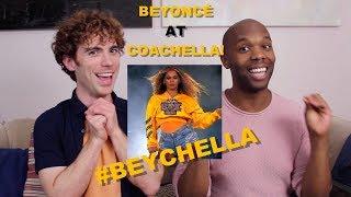 Beyoncé at Coachella 2018 - #BEYCHELLA (Review/Reaction)