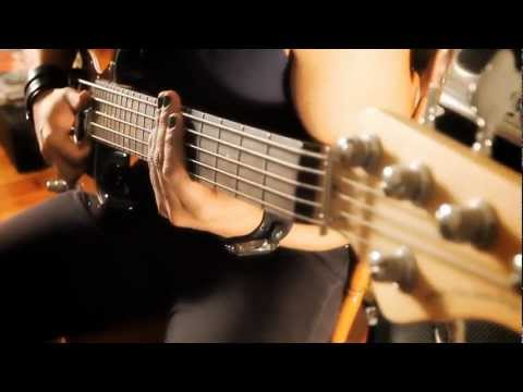 Cupid's Dead (Extreme bass cover) by Wisnu Wardhana