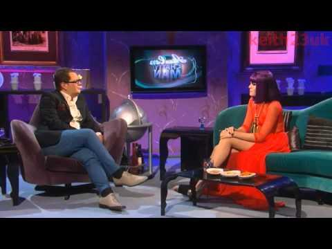 Jessie J Alan Carr interview for UK.avi