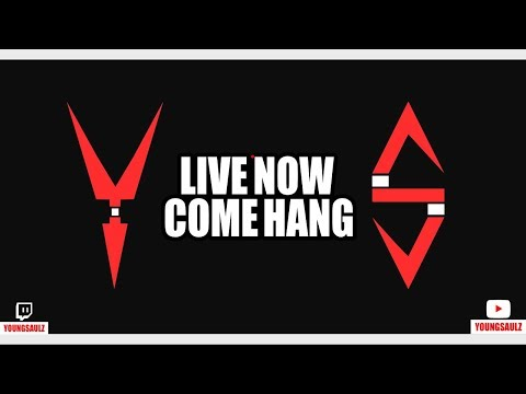Battlefield 1 - Plz Be Good To Me -https://www.twitch.tv/youngsaulz thumbnail