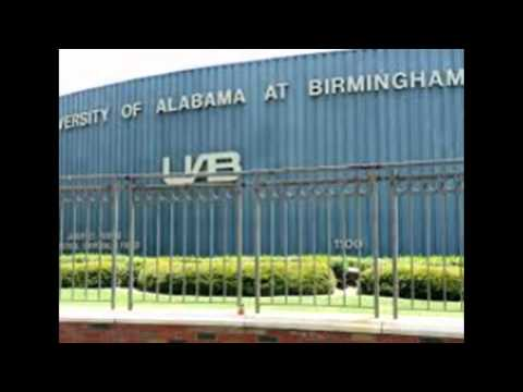 University of Alabama at Birmingham (UAB)