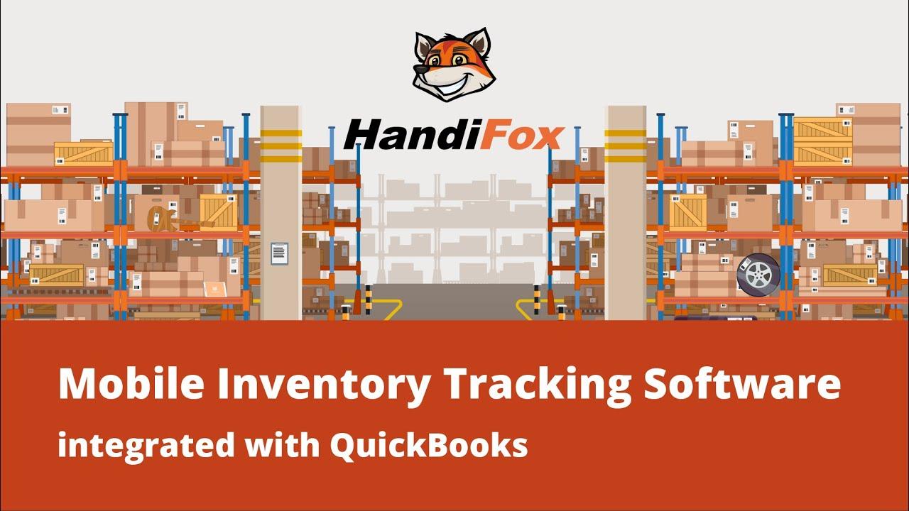 HandiFox - 2016 Awesome Application Award Winner   Accountex