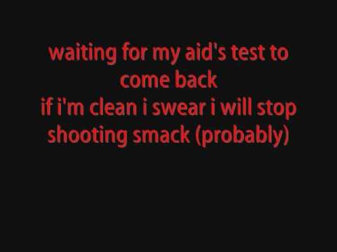 Stephen Lynch - Waiting (with lyrics)