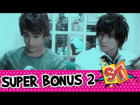 Super Bonus 2 - Super Torpe