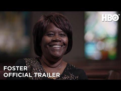 FOSTER, HBO Original Documentary
