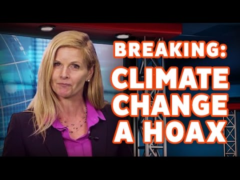 The Shocking Truth About Global Warming (APRIL FOOLS!)