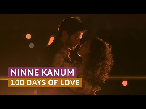'Ninne Kanum' 100 Days of Love - Official Full Video Song HD | Kappa TV