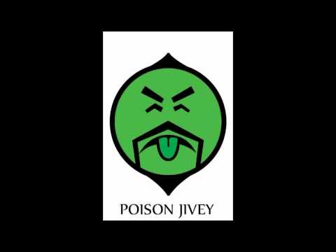 Poison Jivey - You Can't Escape Me (Always Be My Baby EDM Remix)