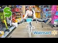 How To Shop At Walmart | My New Wheels