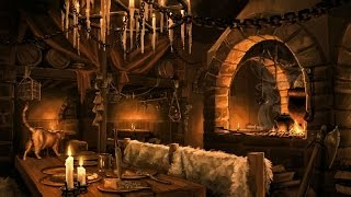 Medieval Music - Warrior's Heart Inn