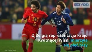 Mundial 2018 – Belgia vs Japonia