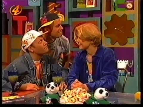 Laatste Telekids seizoen 1997-1998 deel 1