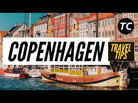 A Travel Guide To Copenhagen