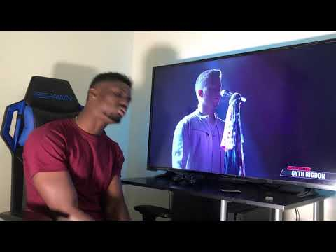 "Gyth Rigdon Performs Lee Greenwood's ""God Bless The USA"" On The Voice (REACTION)"