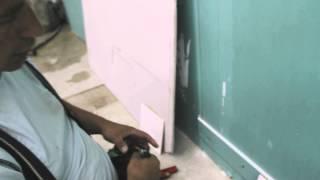 видео Как рассчитать плитку: калькулятор расхода плитки для ванной (стен и пола), онлайн » SanDizain.ru
