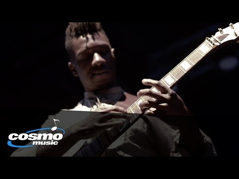 Tosin Abasi The Woven Web Live At The Cosmopolitan Music Hall Youtube