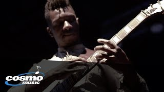 "Video Tosin Abasi ""The Woven Web"" - Live at the Cosmopolitan Music Hall download MP3, 3GP, MP4, WEBM, AVI, FLV Juli 2018"