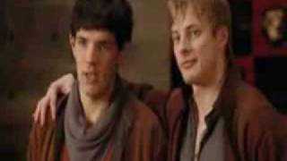 Merlin - High School Never Ends