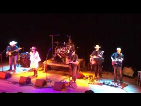 Eight days a week - The Country Wings @ Country Night Sweetlake Sensation 20-08-2016