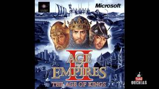Age of Empires 2 Soundtrack - 08 Smells Like Crickets, Tastes Like Chicken