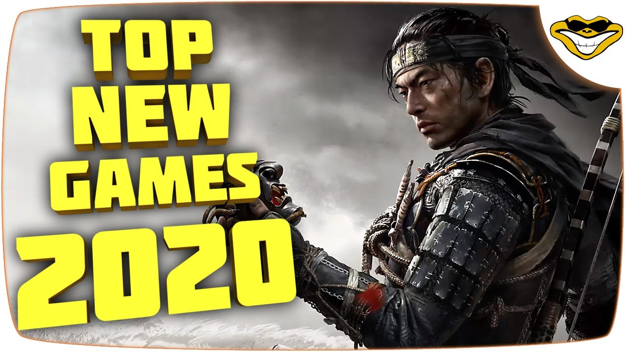 New Online Games 2021