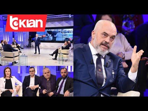 Opinion - Edi Rama! (13 shkurt 2020)