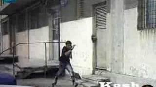 Parkour Braila - Ziua independentei