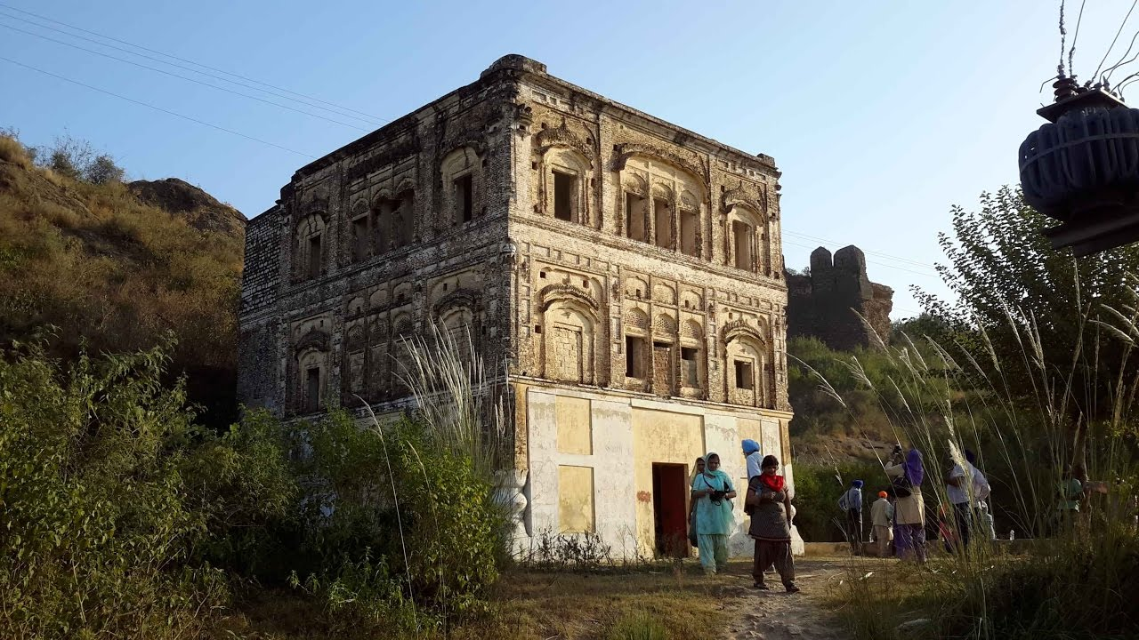 Image result for old gurdwara pakistan