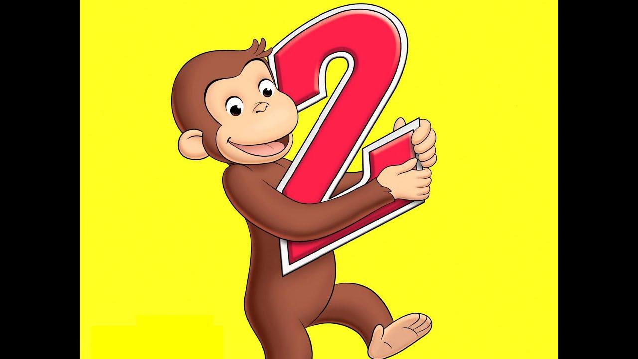 Curiosity Curious George Birthday Party Theme Ashley S 2nd Birthday Youtube