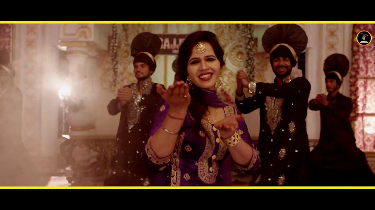 Mangla Records Jugni Dhillon | Too Much Sohna | Sajjda 2019