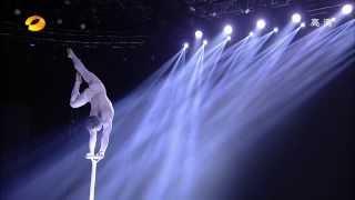 Amazing Pole dance 男人鋼管舞, 包你拍手掌 Download