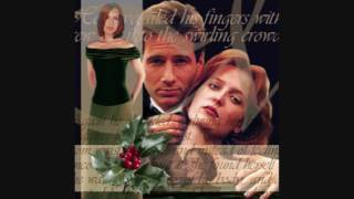 The X-Files: A Mulder and Scully Christmas -2016-