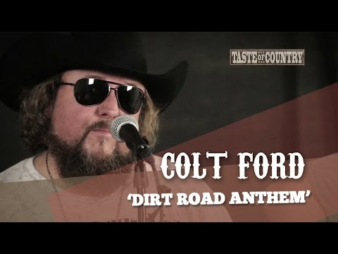 Colt Ford's Version of