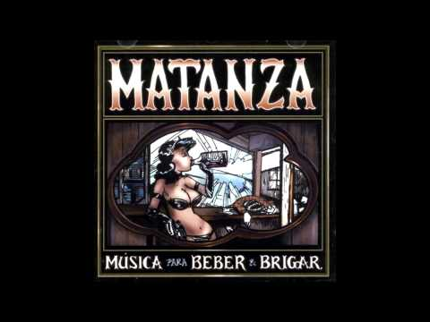 Matanza - Interceptor V6 mp3
