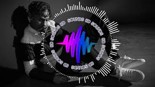 Travis Scott - ANTIDOTE | 8D SOUNDS