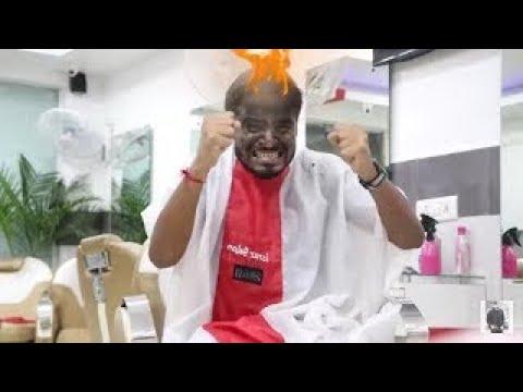 """Desi People In Saloon""Amit Bhadana New Funny Video-whatsapp funny video"