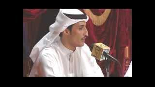 عبدالكريم الجباري أنا السفير اهل القصيد الثالث 2007