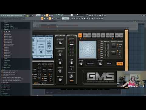 Lil Pump Beat Tutorial in FL Studio