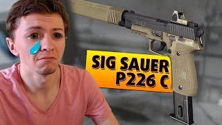 Warface: Выбиваем из Коробок удачи SIG Sauer P226 C 😉