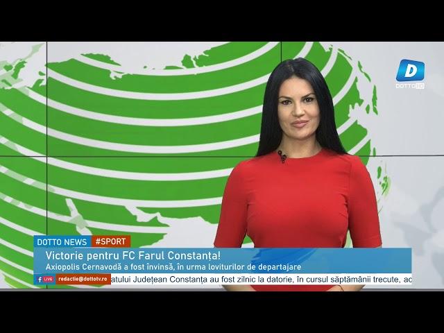 Victorie pentru FC Farul Constanța!
