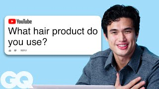 Charles Melton Goes Undercover on YouTube, Twitter and Instagram | GQ