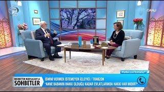 Necmettin Nursaçan'la Sohbetler - 30 Aralık 2017