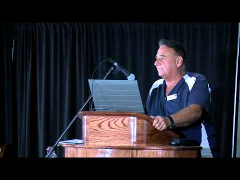 Museum Day 2013 - Dr. Gary Parker - Dinosaurs & the Bible