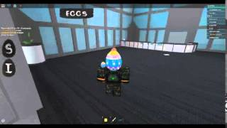 Roblox EGG HUNT 2016: Rainberge egg