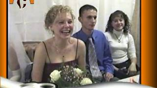 Коломийки на весіллі  Ч 1