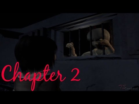 Fatal Frame 2: Crimson Butterfly [Chapter 2] - Full Walkthrough and ...
